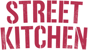 street kitchen logo